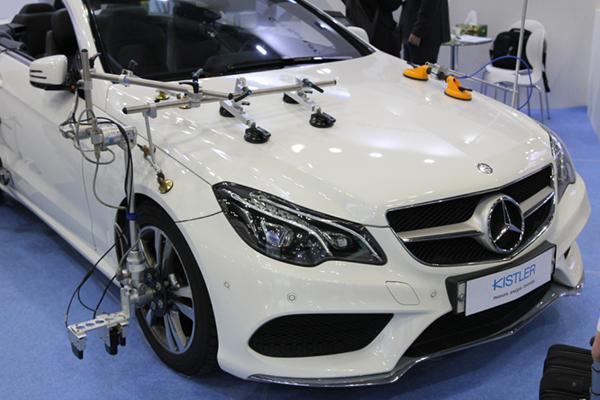 Home Automotive Testing Expo Korea - Car expo auto center